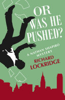 download ebook or was he pushed? pdf epub