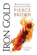 download ebook iron gold pdf epub
