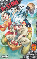 Dr. Stone -