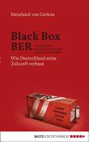 Black Box BER