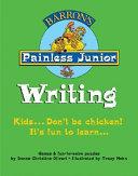 Painless Junior, Writing