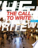 The Call to Write  Brief