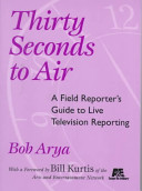 Thirty Seconds to Air