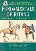 Fundamentals of Riding