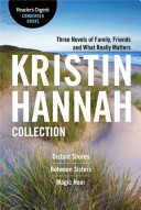 The Kristin Hannah Collection
