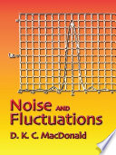 Noise And Fluctuations : and fundamental to the study...