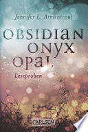 download ebook obsidian: obsidian. onyx. opal. leseproben pdf epub