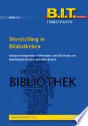Storytelling in Bibliotheken