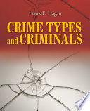 Crime Types and Criminals Free download PDF and Read online