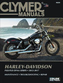 Harley-Davidson FXD Dyna