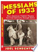 Messiahs of 1933