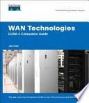 WAN Technologies CCNA 4 Companion Guide