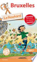 Guide du Routard Bruxelles 2017
