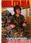 Militaria magazine