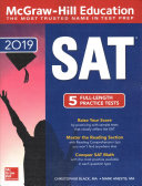 McGraw Hill Education SAT 2019
