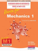 Revise for Mechanics 1