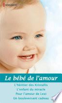 Le bébé de l'amour