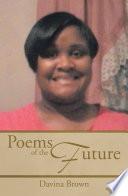 Poems of the Future Pdf/ePub eBook