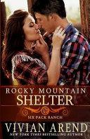 Rocky Mountain Shelter Book PDF
