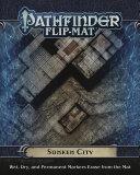 Pathfinder Flip-mat Sunken City : ...
