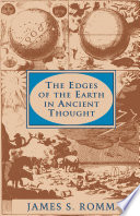 The Edges of the Earth in Ancient Thought