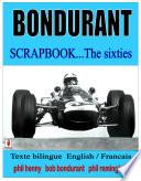 BONDURANT Scrapbook the sixties