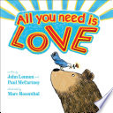 All You Need Is Love Book PDF
