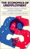 The Economics Of Unemployment book