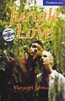 Jungle Love Buch Und Cd