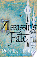 Assassin's Fate (Fitz and the Fool, Book 3) by Robin Hobb