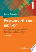 Prozessmodellierung mit ARIS