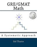 GRE GMAT Math