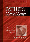 Father s Love Letter Of Paraphrased Scriptures That Take