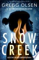 Snow Creek Book PDF