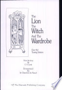 download ebook the lion, the witch, and the wardrobe pdf epub