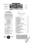 Motorboating - ND