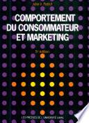 Comportement du consommateur et marketing