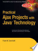 illustration Practical Ajax Projects with Java Technology