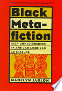 Black Metafiction