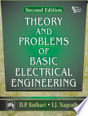 THEORY AND PROBLEMS OF BASIC ELECTRICAL ENGINEERING   Second Edition