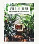 Wild at Home Book PDF