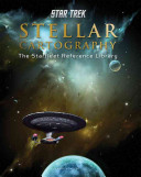 The Starfleet Reference Library  Stellar Cartography Deluxe Hc