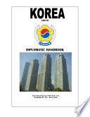 Korea, South Diplomatic Handbook