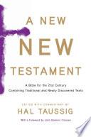 A New New Testament