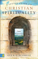A Little Guide to Christian Spirituality