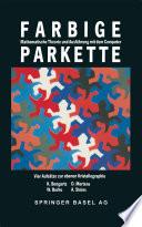 Farbige Parkette book