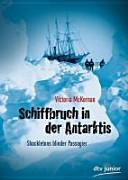 Schiffbruch in der Antarktis