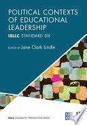 Political Contexts of Educational Leadership