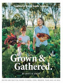 Book Grown & Gathered