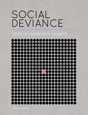 Social Deviance (First Edition)